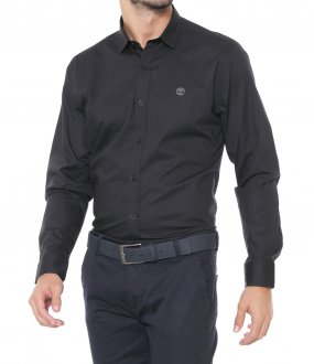 Camisa Timberland Essencial Color 5mtb0a1tri00100