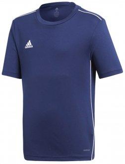 Imagem - Camiseta Adidas Core 18 Treino Infantil Cv3494