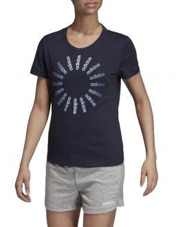 Imagem - Camiseta Adidas Circled Graphip Ei4581