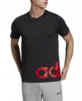 Imagem - Camiseta Adidas Digital Camo Logo Ei4588