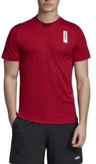 Camiseta Adidas Brilliant Basics Ei5589