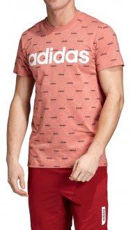 Camiseta Adidas Linear Graphic Ei6249