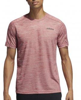 Camiseta Adidas Designed 2 Move Mesclada Ek1322