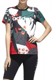 Imagem - T-Shirt Adidas Farm Rio Fm6008
