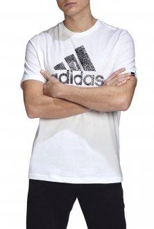 Imagem - Camiseta Adidas Unity Logo Gd5900