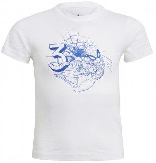 Imagem - Camiseta Adidas Marvel Avengers Infantil Gn4937