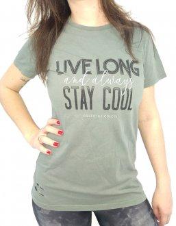 Imagem - Camiseta Colcci Destroyed 034.57.00137