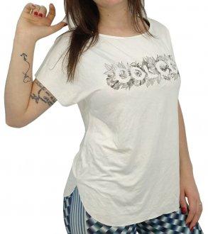 Imagem - Camiseta Colcci Estampada 034.57.00142