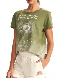 Imagem - Camiseta Colcci Estonada 034.57.00184