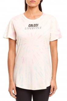 Imagem - Camiseta Colcci Tie Dye 034.57.00189