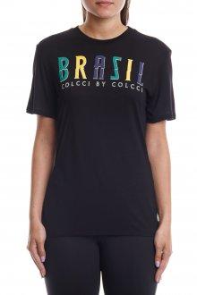 Imagem - Camiseta Colcci Estampada 034.57.00197