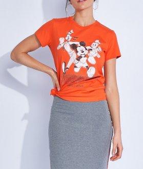 Camiseta Colcci Disney 034.57.00284