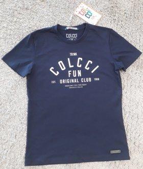 Imagem - Camiseta Colcci Fun Estampada 035.53.01160