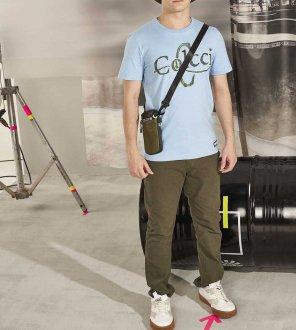 Imagem - Camiseta Colcci Fun Estampada 035.53.01288