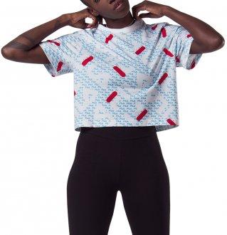 Imagem - Camiseta Cropped Fila Full Acqua Trek Ls180806.2353
