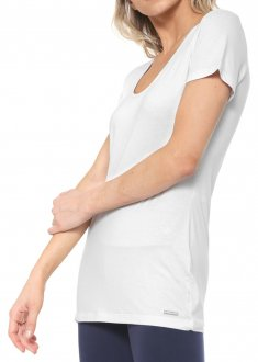Camiseta Estampa Costas Colcci 345700121