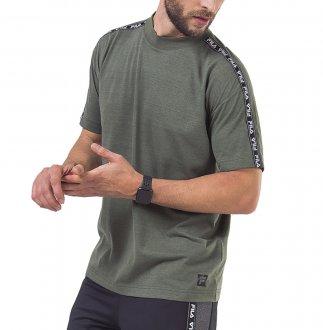 Imagem - Camiseta Fila Tape Sports FF F11at518067.1378
