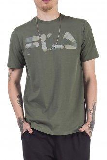 Imagem - Camiseta Fila Letter II F11l518115.1378