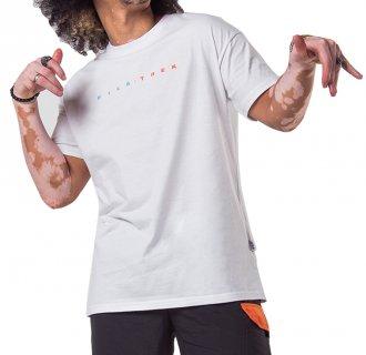Imagem - Camiseta Fila Trek Graphic Ls180791.100