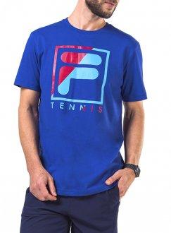 Imagem - Camiseta Fila Soft Urban Acqua Te180797