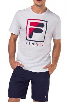 Camiseta Fila Soft Urban Acqua Te180797