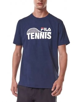 Imagem - Camiseta Fila Tennis Racket F11tn009