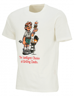 Imagem - Camiseta New Balance Estampada Bmt11522