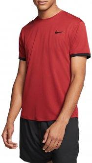 Imagem - Camiseta Nike NikeCourt Dri-FIT 939134-613