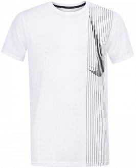 Camiseta Nike Dry Top SS LV Aq0443 100