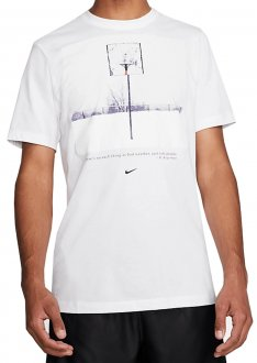 Camiseta Nike Dri-FIT Cd0956-100