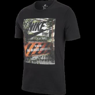 Burlas Sollozos dígito  Camiseta - Nike - Detalhe: Estampado - Tamanho P