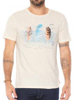 Imagem - Camiseta Timberland tb 5mtb0a1t6a13000