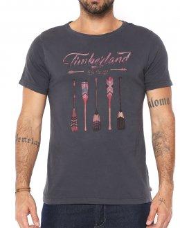 Imagem - Camiseta Timberland tb 5mtb0a1t6w00100