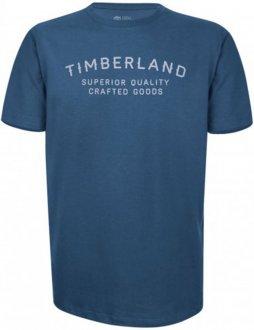 Imagem - Camiseta Timberland Elevated TBL Brand Carrier Tee TB5mtbba1oln28800