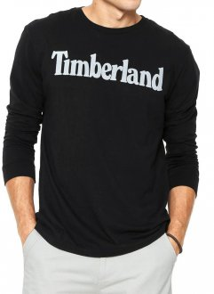 Imagem - Camiseta Timberland SS kennebec River Linear Logo Tree 5mtbbz44ms00100