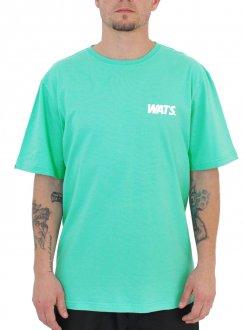 Imagem - Camiseta Wats Logotipo Boton 22001
