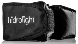 Imagem - Kit Caneleira Hidrolight Peso 2kg Id1731
