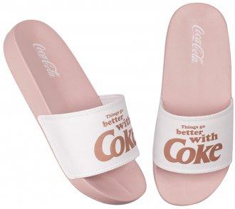 Imagem - Chinelo Coca Coca Go Better Cc2958