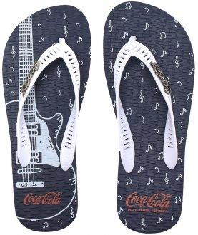 Chinelo Coca Cola Solo Cc2481