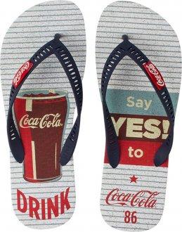 Imagem - Chinelo Coca Cola Yes! Cc2881
