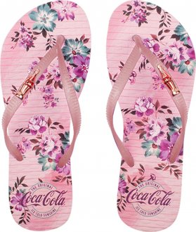 Imagem - Chinelo Coca Cola Inside The Color Cc2926