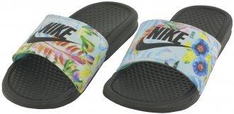 Chinelo Nike Benassi JDI Print 618919-023