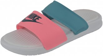 Chinelo Nike Benassi Duo Ultra Slide 819717-105