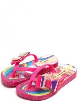 Imagem - Chinelo Ipanema Barbie Fantasia Inf 26213