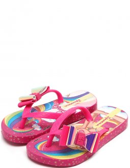 Chinelo Ipanema Barbie Fantasia Inf 26213