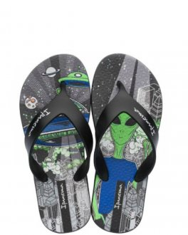 Chinelo Ipanema Deck Inf 25759