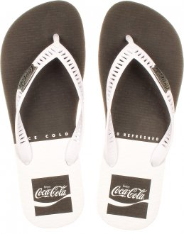 Chinelo Coca Cola Blocks Cc2638