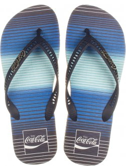 Chinelo Coca Cola Griffith Cc2772