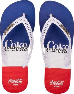Chinelo Coca Cola Medley Cc2985