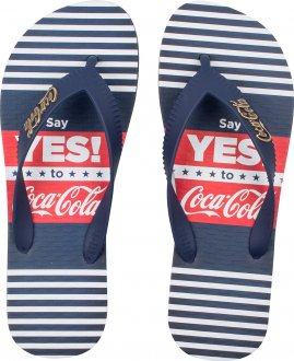 Imagem - Chinelo Coca Cola Say Yes Cc3037